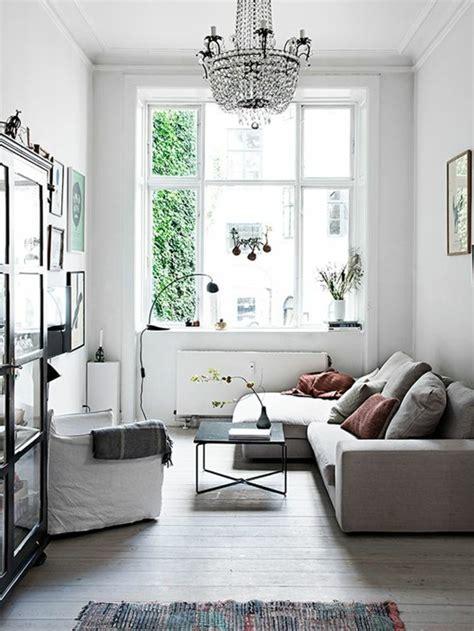 Petit Tapis Salon by 83 Photos Comment Am 233 Nager Un Petit Salon Archzine Fr