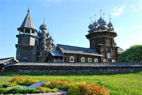 Jfku Museum Studies Mba by Kizhi State Open Air Museum Of History Architecture And