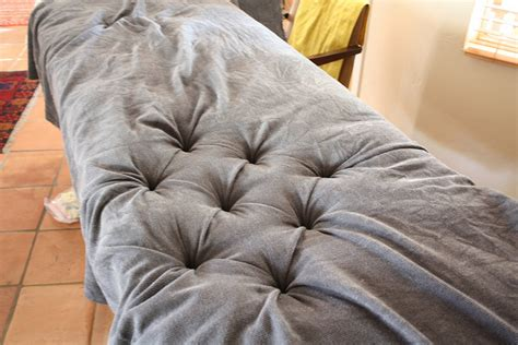 make your own tufted headboard diy tufted headboard home and heart diy