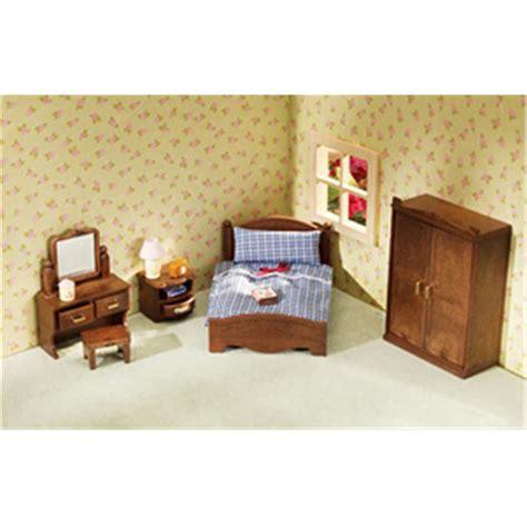 international playthings cc2569 master bedroom set calico