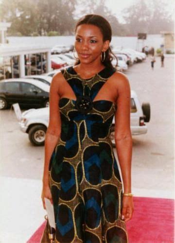 genevieve naiji hairstlyes genevieve nnaji african clothing african prints