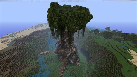 bigw trees big tree minecraft project