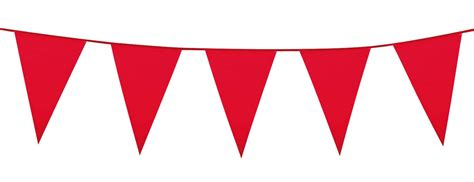 Diy Bunting Flag 1 10m 33ft large colour bunting flags pennants