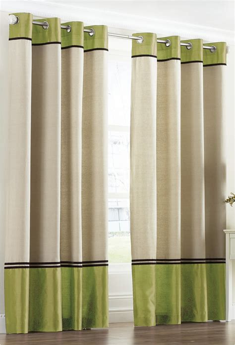 Ready Made Curtains Woodyatt Curtains