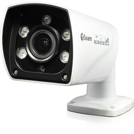swann af bullet 1080p tribrid security camera | walmart canada