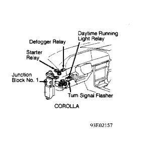 wire harness toyota corolla 1999 : 32 wiring diagram