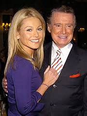 michael gelmans divorce regis and kelly take their spats live live with regis