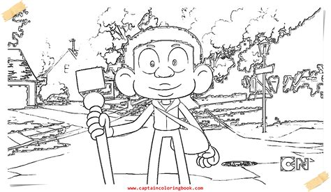 Coloring Pages Of