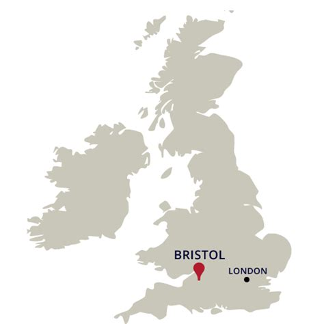 bristol uk map the city of bristol the city of bristol of