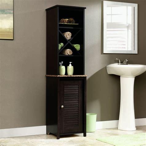 bathroom storage cabinet ideas