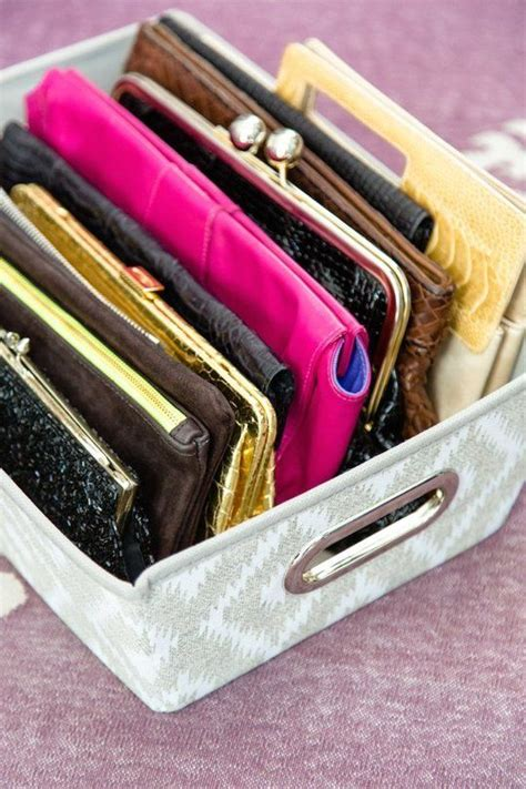 Get Organised With The Expandable Purse Organiser by 25 Best Ideas About Purse Storage On Handbag