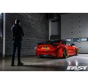 Fast Car Magazine Issues