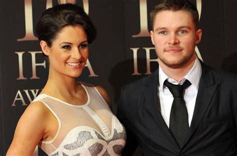 jack reynor television movie star jack reynor set to marry his model fiancee