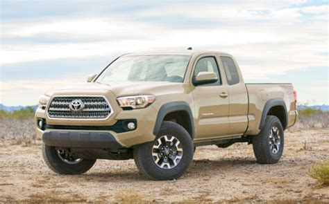 toyota united states is there a tacoma diesel in the united states autos post