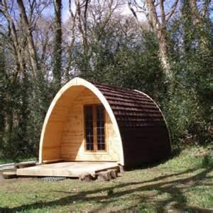 17 cabanes exceptionnelles pour vivre au plus proche de la
