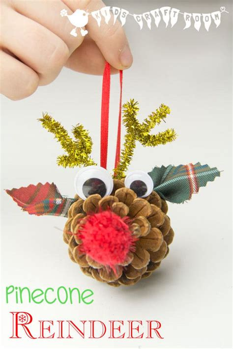 Handmade Decorations To Make - 33 handmade ornaments for