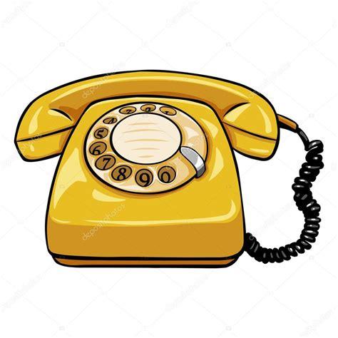 Imagenes De Telefonos Retro | image gallery telefono animado