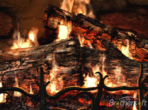 Fireplace 3d Screensaver by Free Fireplace 3d Screensaver Fireplace 3d