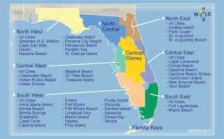 map of northern florida gulf coast the pitfalls of booking a home for a term