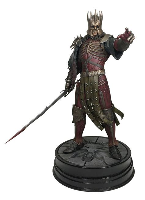 witcher 3 figure the witcher 3 the hunt hunt king eredin figure