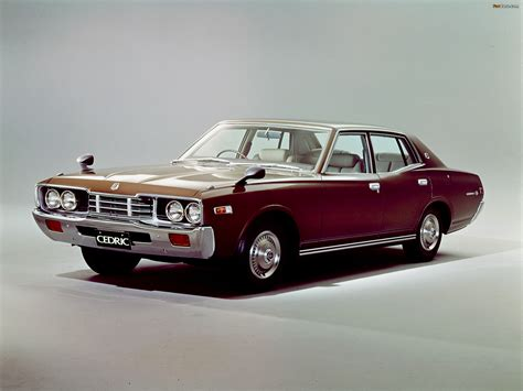 nissan cedric 330 nissan cedric sedan 330 1975 79 wallpapers 2048x1536