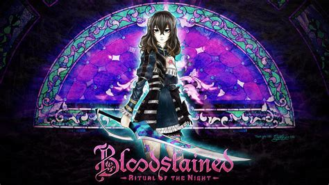 bloodstained ritual   night  uitgesteld tot