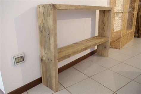 mobili con legno di recupero mobili con legno recuperato design casa creativa e