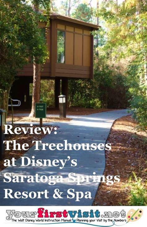 Disney Saratoga Springs Treehouse Villas Floor Plan - saratoga springs disney treehouse villas floor plan