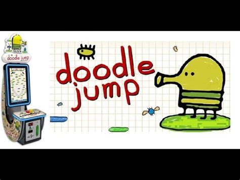 how to make doodle jump maker doodle jump arcade version ticket machine winner arcade