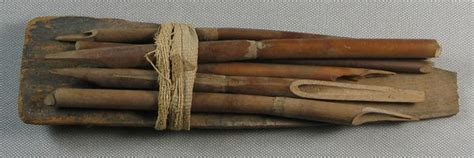 Reed Used For Paper - pigments and inks typically used on papyrus bkm tech