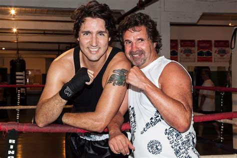 justin trudeau tattoo why the world to justin trudeau