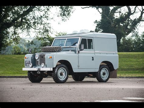 land rover series ii 1961 land rover series ii for sale classic cars for sale uk