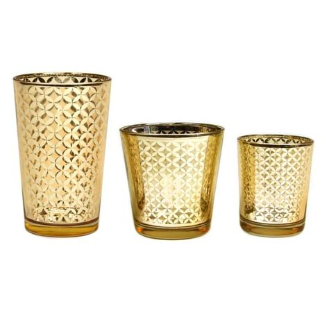 Votive Candle Holders Bulk Best 25 Gold Votive Candle Holders Ideas On