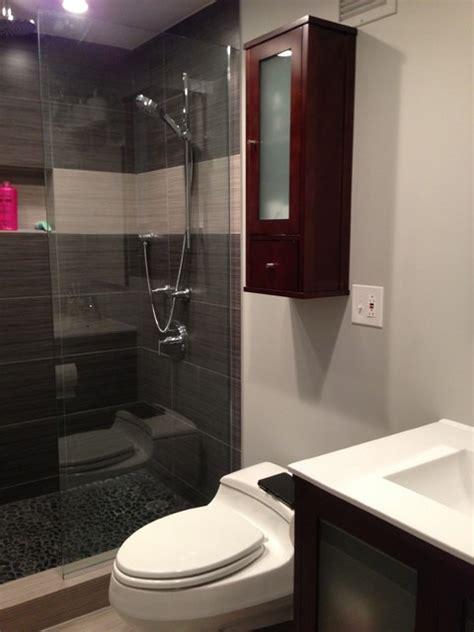 bathroom remodel chicago modern bathroom remodel modern bathroom chicago by 123 remodeling inc