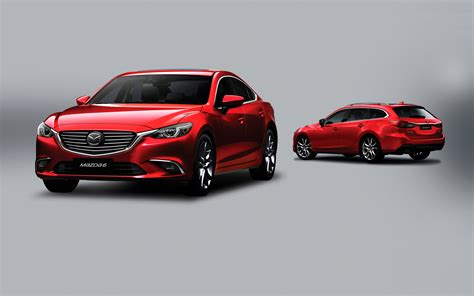 mazda zoom mazda 6 mazda philippines get ready to zoom zoom