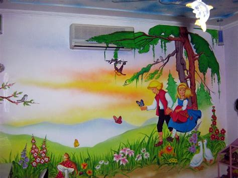 painting for child wall painting for room wall
