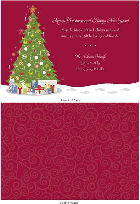 christmas card sayings christmas card wording ideas