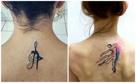 imagenes de tatuajes de zapatillas tatuajes de bailarinas ballet jazz salsa dise 241 os y