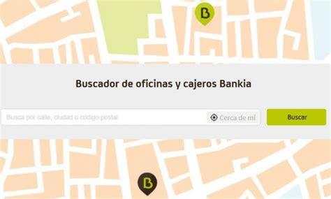 oficinas bankia en granada bankia oficinas y sucursales listado por direcci 243 n y