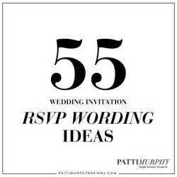 unique wording for wedding response cards wedding invitation tips 55 rsvp wording ideas bridal invitation wording to