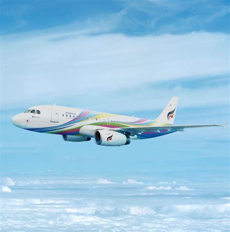 Bangkok Airways and Aeroflot announce Codeshare agreement ...