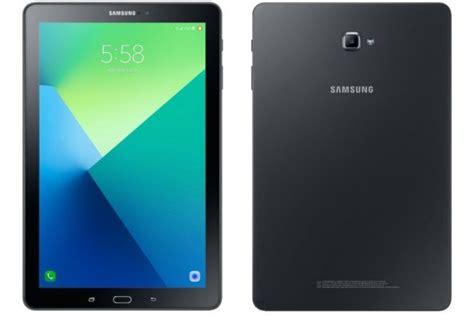 Terbaru Flipcover Samsung Tab A 10 1 Inchi T580 P585y Sarung Buku Tab samsung galaxy tab a 10 inch with s pen 2016 daftar