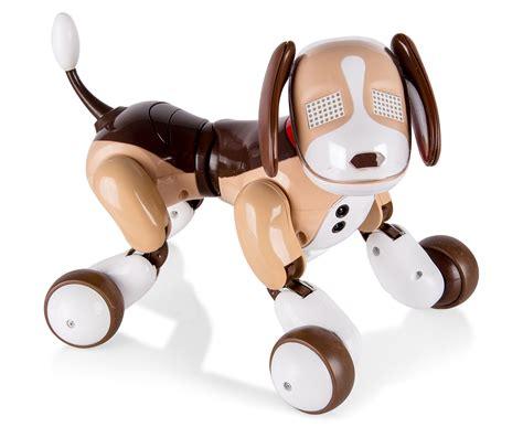 bentley zoomer zoomer 2 0 interactive robot dog bentley great daily