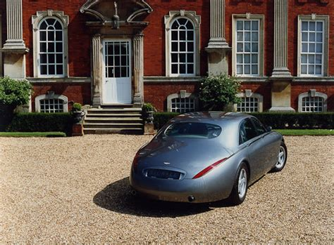 90s aston martin concept cars from the 90s carwow