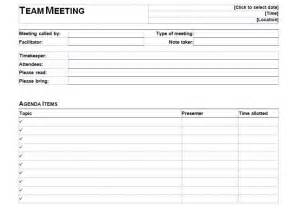 meeting agenda template excel 11 business meeting agenda template excel 8 best agenda