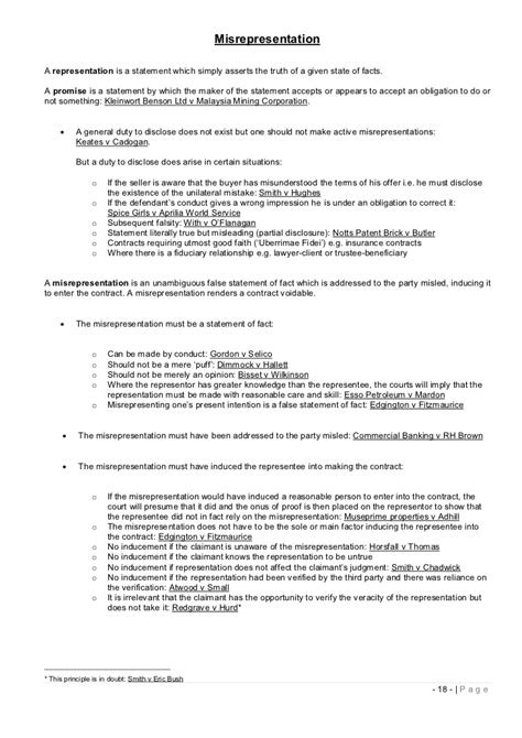 statement of terms and conditions of employment template study notes contract