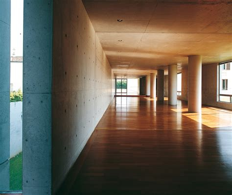 Flooring Plans architecture and details by tadao ando oen