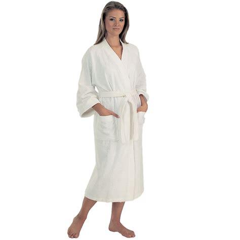 s lightweight terry cloth bathrobe