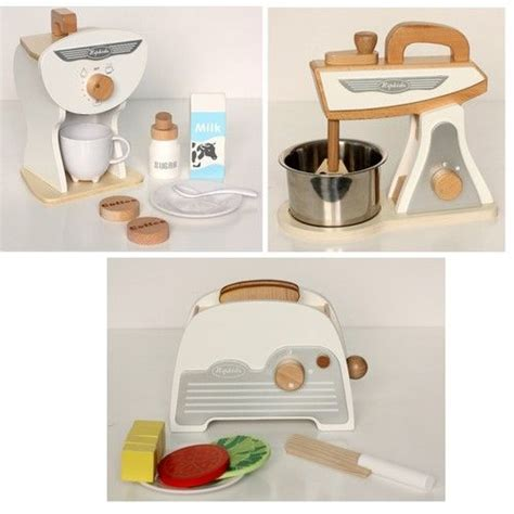 play kitchen appliances 25 best ideas about wooden toy kitchen on pinterest