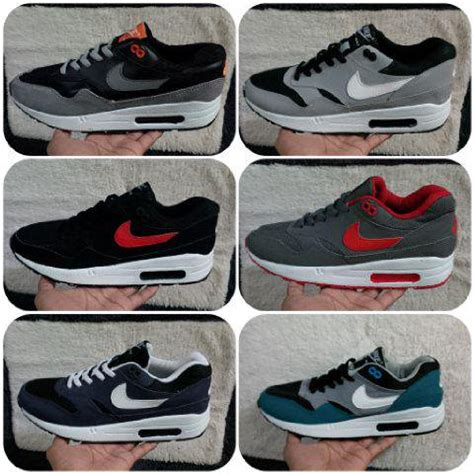 Sepatu Bola Nike Air Max Sepatu Nike Kw